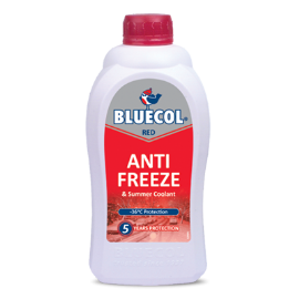 Bluecol 5yr Anti Freeze 1Ltr